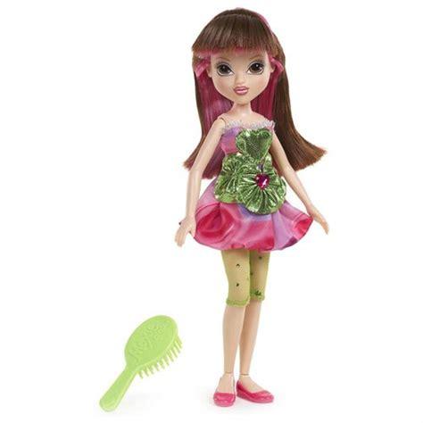 moxie girlz party favor doll ida martblue