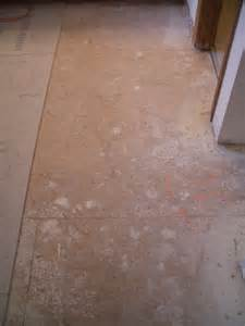 Installing Floor Tile How To Install Cement Backerboard For Floor Tile