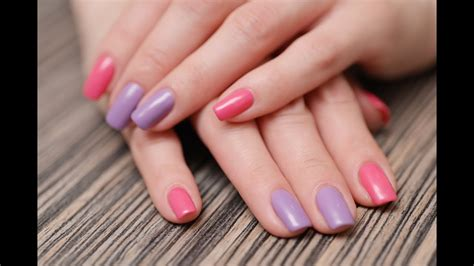 Painting Your Nails by How To Paint Your Nails Perfectly