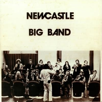 soul boat newcastle sting gt discography gt newcastle big band