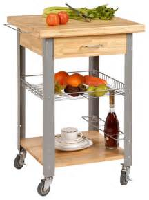 pro rolling storage and organization kitchen cart kitchen island cart mobile portable rolling utility