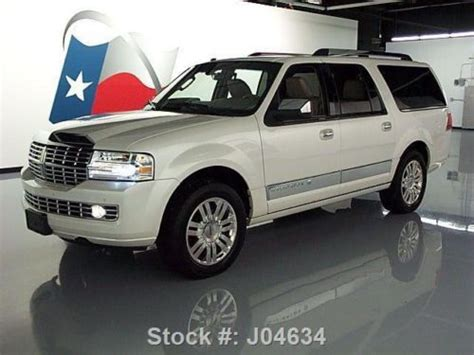 auto repair manual online 2011 lincoln navigator l interior lighting service manual 2011 lincoln navigator l body repair procedures and standards sell used 2011