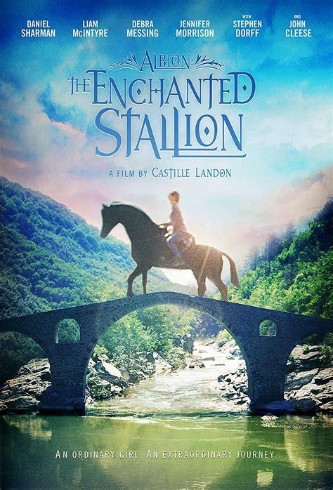 affiche du film mika sebastian l aventure de la poire affiche du film albion the enchanted stallion affiche 1