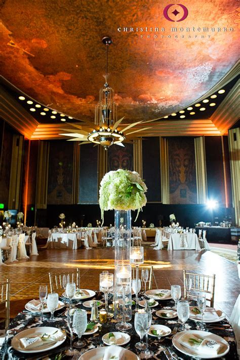 Omni William Penn Hotel Weddings   Pittsburgh Wedding