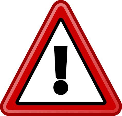 warning sign warning sign bl bg clip art at clker com vector clip art