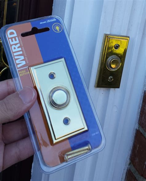 where to buy doorbell diode phantom dinnertime doorbell ringing all about the house