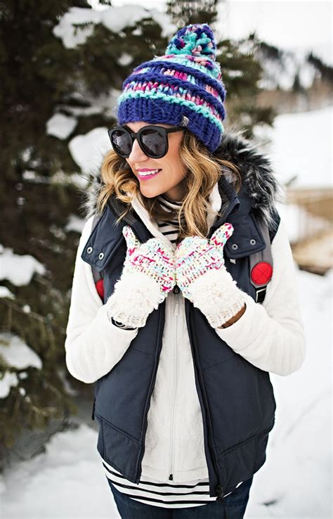 Style Snow Fabsugar Want Need by Best 25 Snow Fashion Ideas On Winter Snow