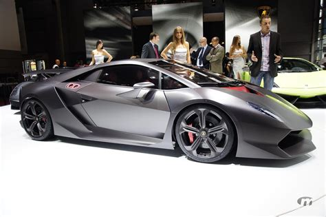 Lamborghini Sesto Elemento Preis by 2011 Lamborghini Sesto Elemento Motors Pk