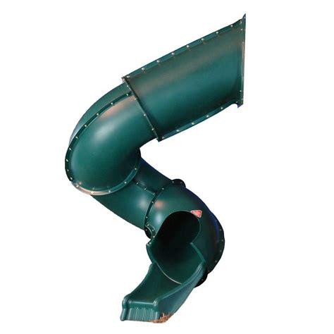 swing n slide tube slide swing n slide playsets green turbo tube slide ne 4405 t