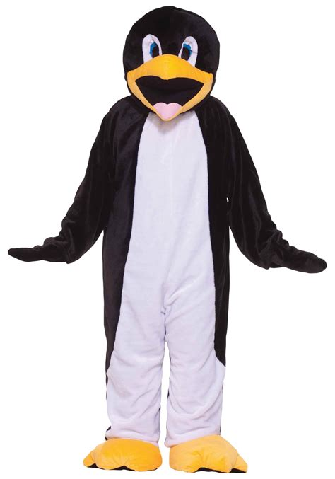 penguin costume deluxe penguin costume mascot animal costumes