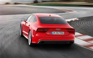 audi rs7 sportback 2015 widescreen car photo 05 of
