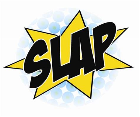 Slap Clop allow me to verbally slap you the business