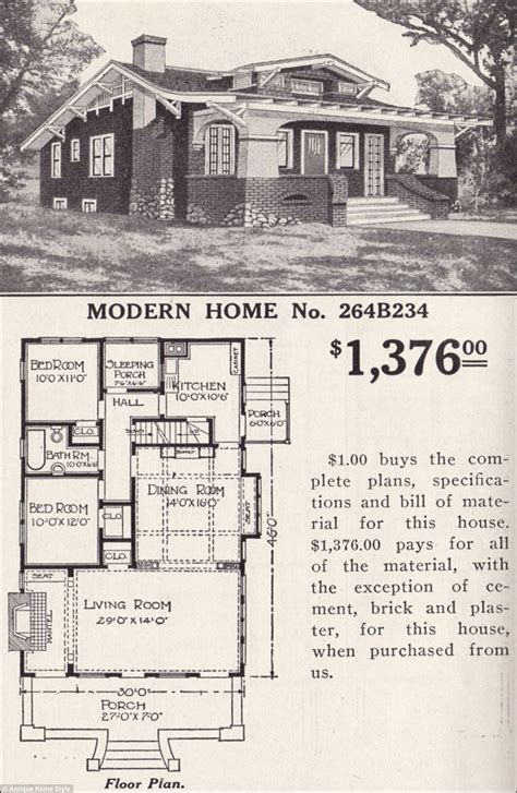 sears homes floor plans north dakota man restores his grandparents home from