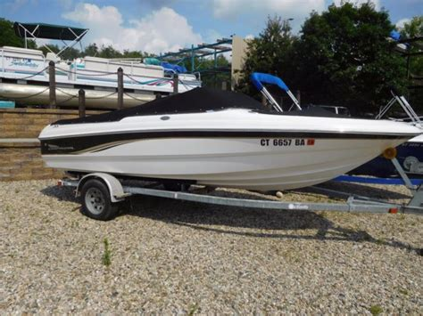 chaparral boats for sale in ct 2003 chaparral 180 ssi for sale in brookfield connecticut