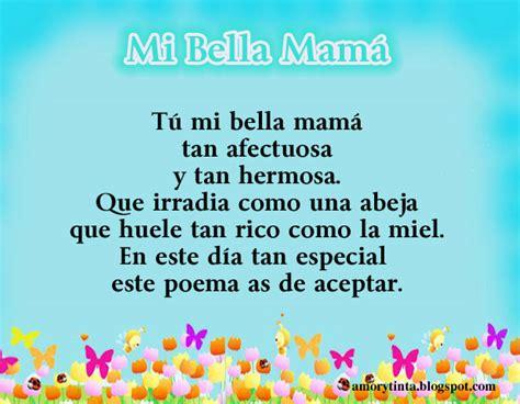 poemas para el dia de la madre cortos y que rimen poemas de amor para mama pictures to pin on pinterest