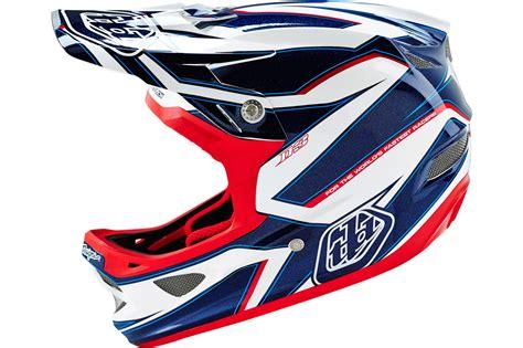 sinisalo motocross gear troy designs d3 composite reflex white 2016
