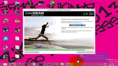 corel draw x6 no deja guardar como colocar fontes de letras no corel draw x6 youtube