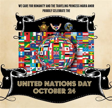United Nations Nation 24 by Statement Of We Care For Humanity On The United Nations