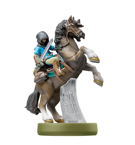 Amiibo Link Rider The Legend Of Breath Of The the legend of breath of the amiibo support nintendo