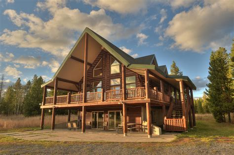 Yellowstone Vacation Cabins by Island Park Yellowstone Cabin Rentals Largest Quality