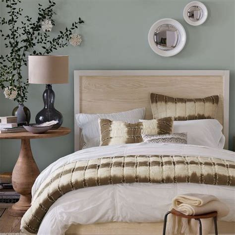 painted wood headboards 1000 ideas about painted wood headboard on pinterest