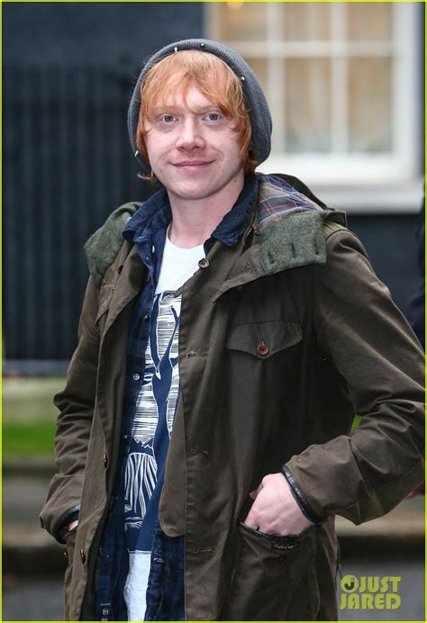 how did house end how did rupert grint end up at a harry potter fan s home photo 3531676 rupert