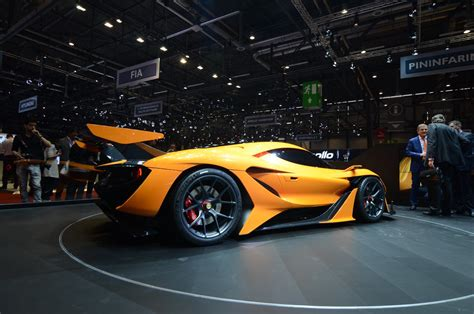 www ganador del auto copel 2016 im 225 genes del auto show de ginebra 2016 lista de carros