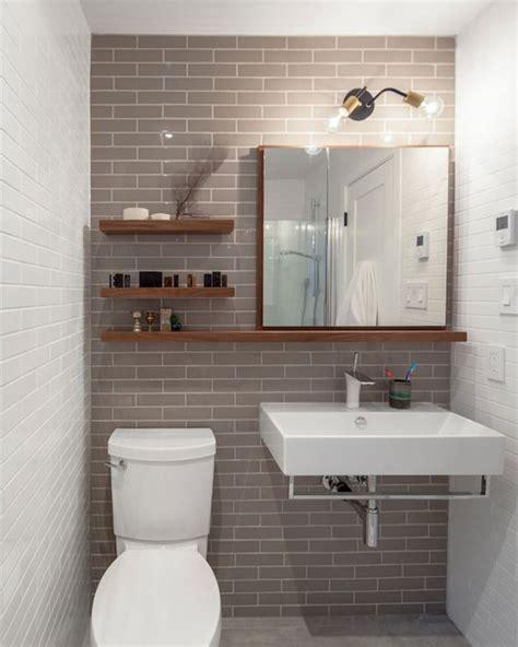 decoracao de banheiros simples  bonitos  fotosso decor