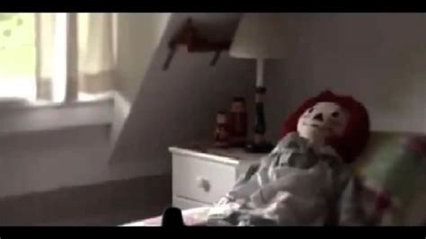 true story of annabelle true story is real hd