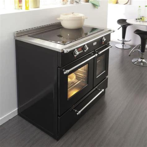 piano de cuisine induction cuisini 232 re piano cuisson godin pas cher