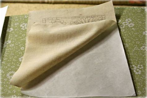 pattern transfer paper for fabric hand embroidery paper patterns and freezers on pinterest