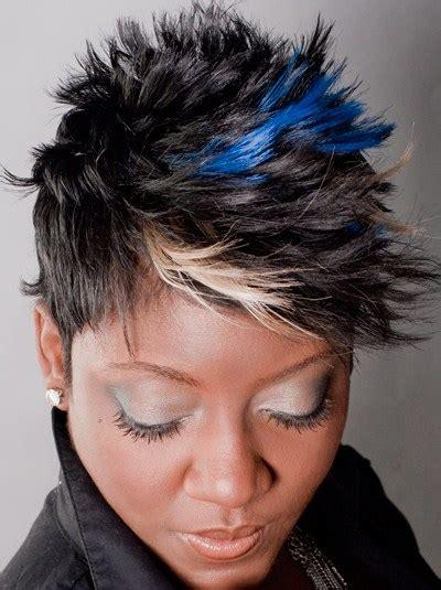 hairstyles  african american women