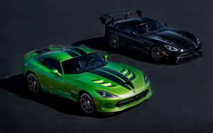Dodge Viper Images Dodge Viper Production To End With Limited Edition