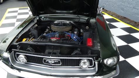 Ford Gt 60 by 1968 Ford Mustang Ebay