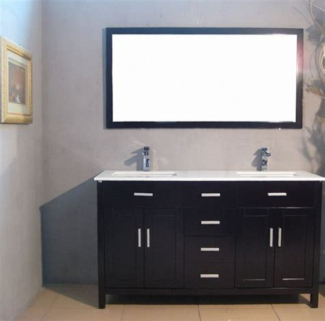 Bathroom Vanities Canada by 60 Quot Vanity Vanity Bath Canada