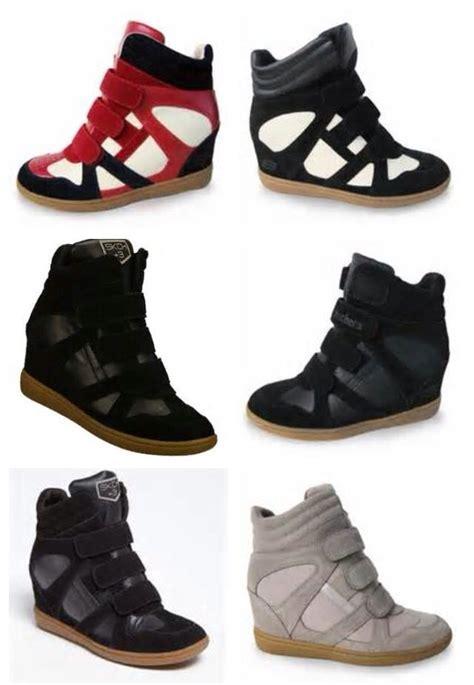 Sepatu Wedges Boot Zr033 79 10 best wedge sneakers images on wedge sneakers sneaker wedges and wedges