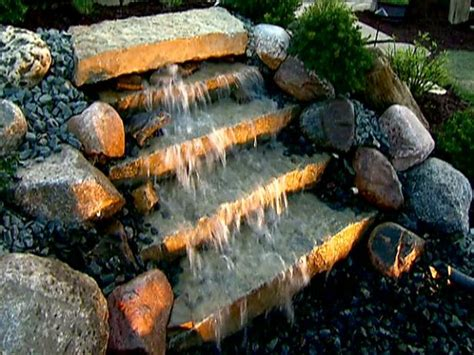 Water Feature Design ideas   HGTV