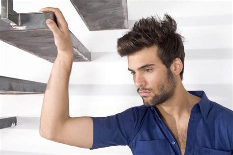 cortes de pelo y peinados masculinos para cabello largo los nuevos cortes de pelo y peinados masculinos 2013