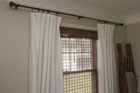 Living Room Curtain Rods by Living Room Curtains And Rods 28 Images Swag Window Treatment Ideas Types Of Windows