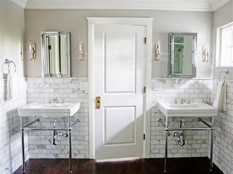 hgtv bathrooms design ideas beadboard bathroom designs pictures ideas from hgtv