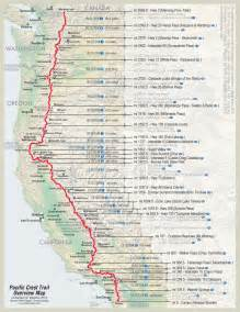 17 best ideas about pacific crest trail on