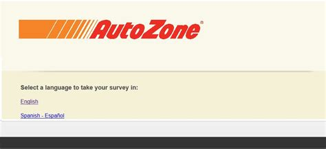 Autozonecares Com Sweepstakes - autozone survey at www autozonecares com happy customers review