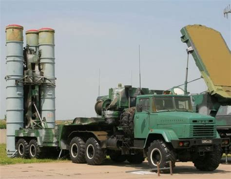Russia Army S 300 Missile Launching Vehicle Sa 10 Grumble Radar 5p85t s 300 pm sa 10c surface to air missile technical