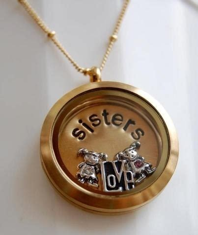 Lockets Like Origami Owl - tell your story with an origami owl living locket