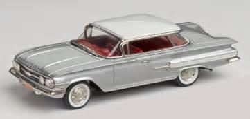 1960 chevrolet impala model cars hobbydb