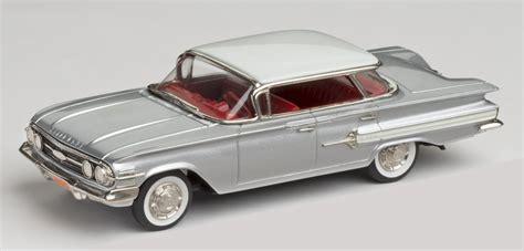 chevrolet 1960 models 1960 chevrolet impala model cars hobbydb