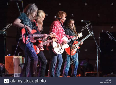 country music group the outlaws lincoln ca october 19 country rock band the outlaws