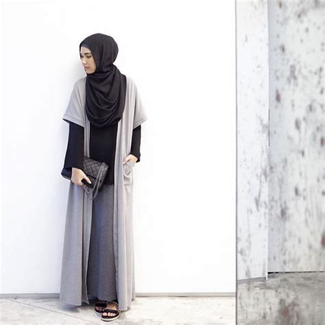 Outer Muslim Etnik Kimono 1000 images about fashion on styles hashtag and muslim