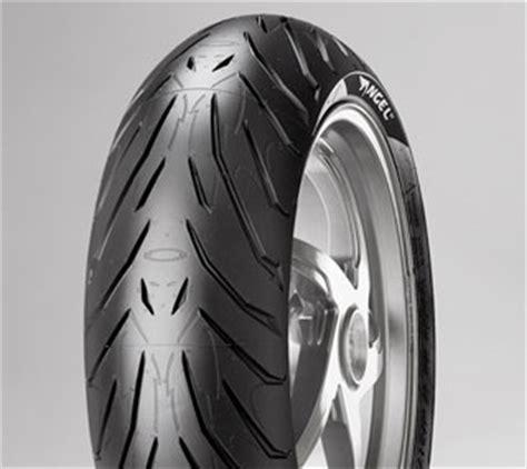Motorradreifen Test Tourer by Testsieger Angel St Motorrad News