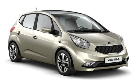 kia venga 2019 kia configurator and price list for the new venga